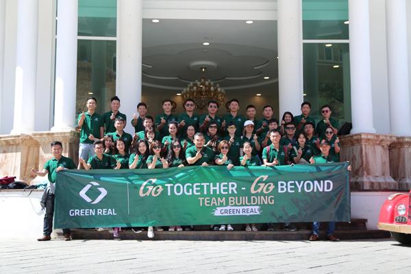 Green Real - 10 năm một thương hiệu bất động sản bền vững
