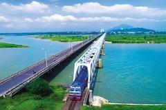 Railway stake sales on track