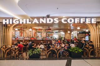Thương hiệu Việt Nam không ngại mở rộng - Highlands Coffee ăn mừng 300 quán