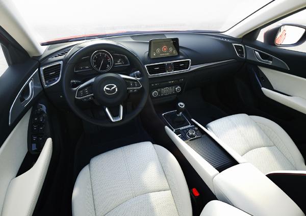 Vượt mốc 50.000 xe, Mazda3 ưu đãi lên đến 70 triệu đồng