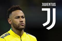 Qua mặt MU, Juventus có chiêu độc ký Neymar
