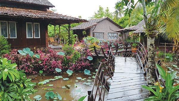 Vietnam homestay market heats up