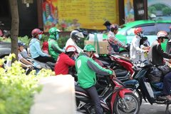 More players enter Vietnam e-hailing market