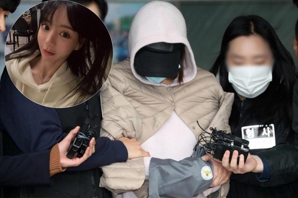 Sau Park Yoochun, hôn thê cũ nhận án treo 2 năm vì sử dụng ma túy