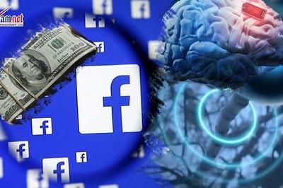 Facebook bị phạt 5 tỷ USD, tỷ phú Mỹ muốn 'khâu' chip vào não người