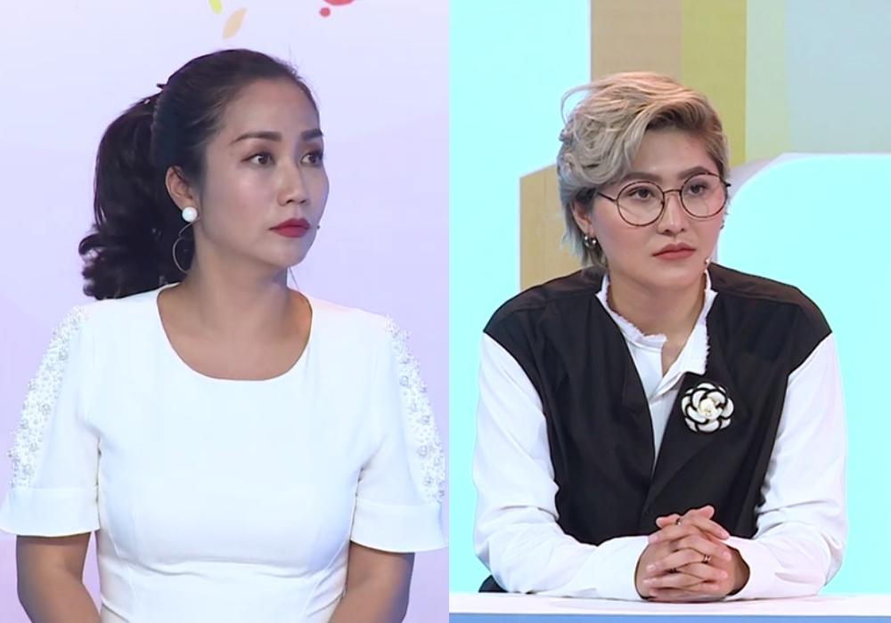 Sức Sống Thanh Xuân,Ốc Thanh Vân,Vicky Nhung