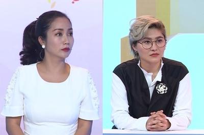 Ốc Thanh Vân, Vicky Nhung đau đớn, suy sụp vì nỗi đau mất cha
