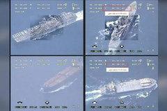 Ý đồ của Iran sau vụ bắt tàu dầu kiểu 'ăn miếng trả miếng'