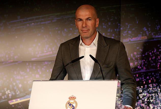 Chủ tịch Real yêu cầu Zidane dừng theo đuổi Pogba
