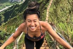 Du khách bất chấp tính mạng và 1.000 USD để leo lên thiên đường