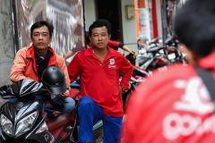 Tài xế Go-Viet: 'Nghỉ việc luôn nếu không quay về chính sách cũ'