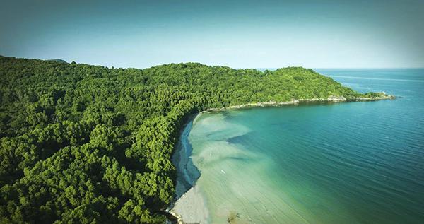 Vì sao các tỷ phú thế giới chọn Nam đảo Phú Quốc?