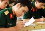 HV Kỹ thuật quân sự và HV Khoa học quân sự lấy điểm chuẩn cao nhất khối trường quân đội