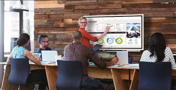 Egroup cùng Samsung đưa công nghệ thông minh vào giáo dục
