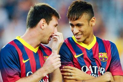 """Messi """"chỉ đạo"""" Barca đưa ngay Neymar trở lại"""
