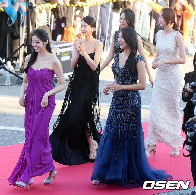 Thời trang,sao Hàn,làng sao