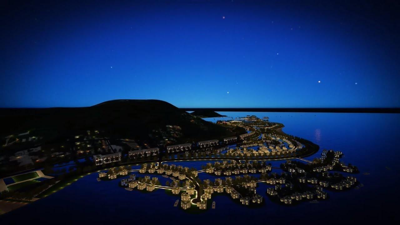 Vũng Tàu,Dự án lấn biển,Vũng Tàu Marina City
