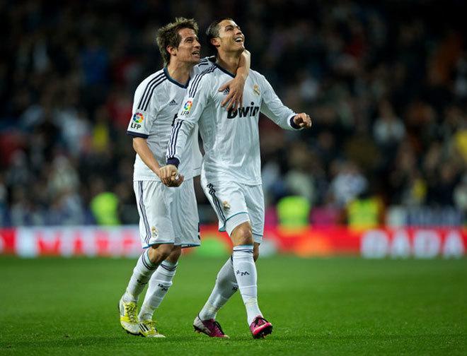 Công Phượng sắp đối đầu với bạn thân Ronaldo