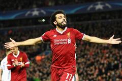 """Liverpool nâng lương siêu khủng """"trói"""" Salah"""