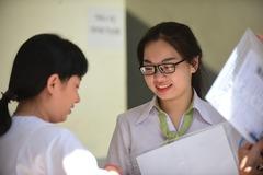 Trường ĐH Lâm nghiệp công bố điểm nhận hồ sơ xét tuyển năm 2019