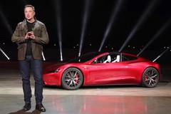 Bật mí xế hộp của tỷ phú xe điện Elon Musk