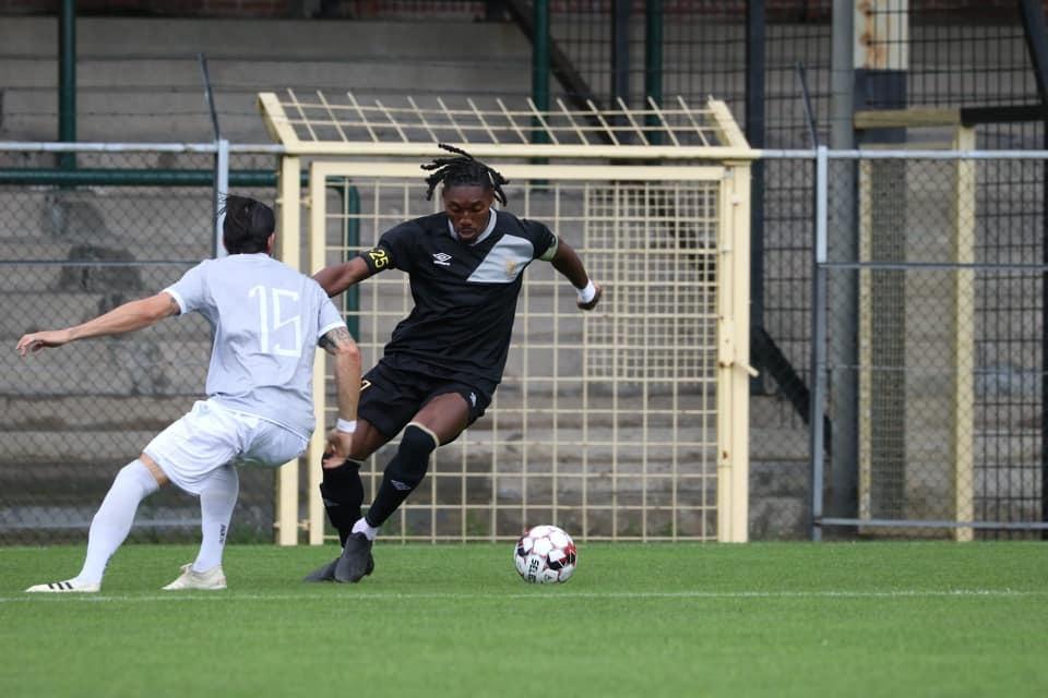 Công Phượng dự bị, Sint Truidense thua đậm đội dự cúp C1