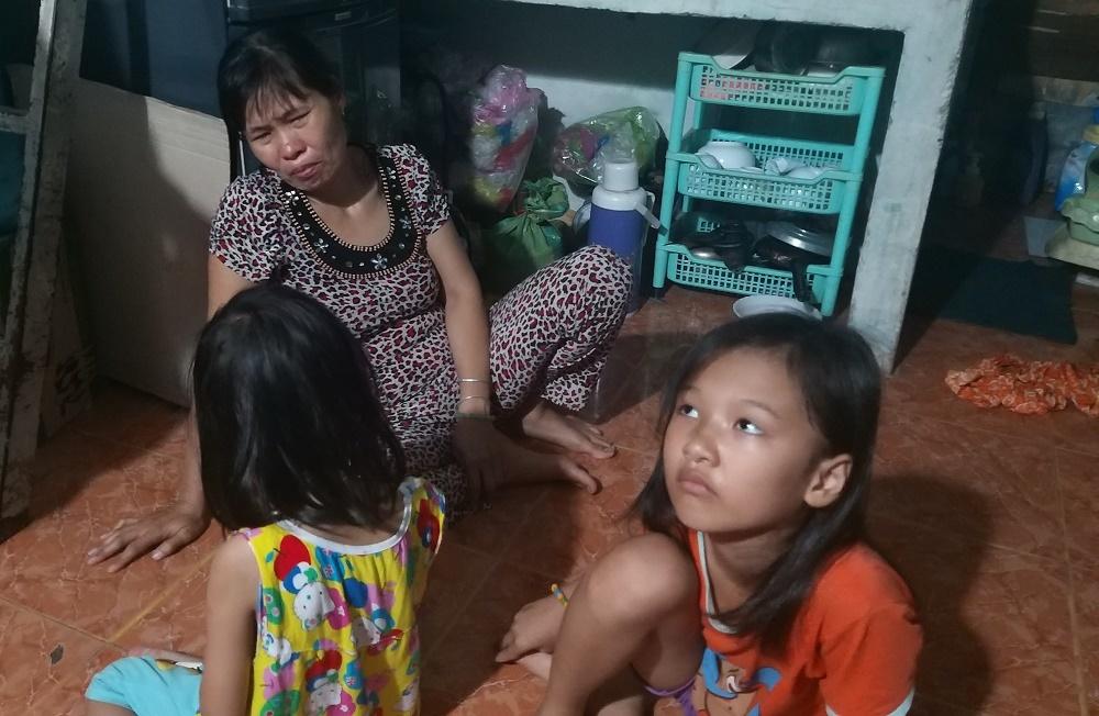 Gia cảnh nghèo khó của bé trai bị điện giật tử vong ở Sài Gòn