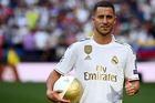 Trực tiếp Real Madrid vs Bayern Munich: Hazard đá chính