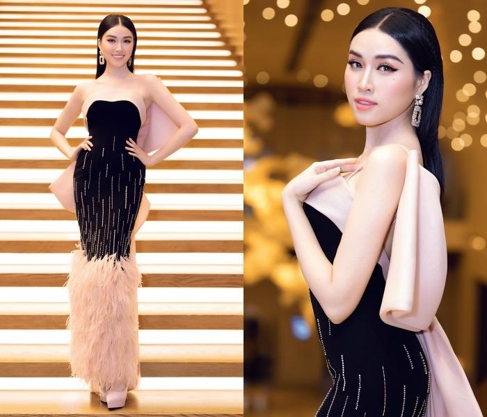 Angela Phương Trinh,Hương Giang,H' Hen Niê,Diễm My,Mâu Thuỷ