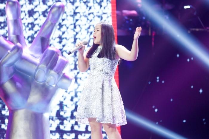 Giọng hát Việt Nhí,The Voice Kids,Giọng hát Việt Nhí 2019,Hương Giang