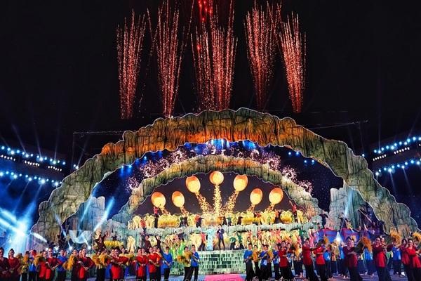 Khai mạc Lễ hội Hang động năm 2019: 'Quảng Bình - Bí ẩn bất tận'