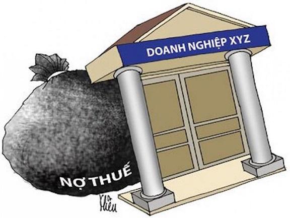 Doanh nghiệp bất động sản ở Thành phố Hồ Chí Minh nợ 2.400 tỷ đồng tiền thuế