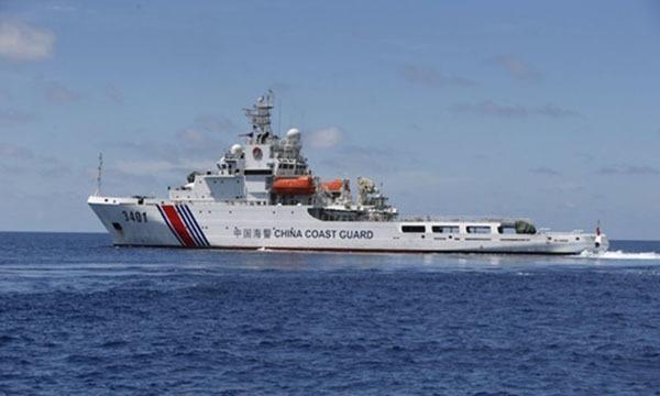 Bài 1: Mưu đồ chiến lược của Trung Quốc ở Biển Đông