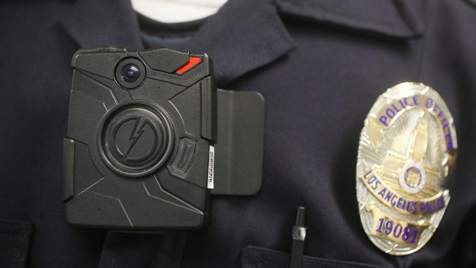 Cảnh sát Mỹ gợi ý tội phạm tập võ giữa lúc nắng nóng