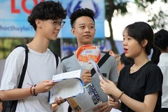 Trường ĐH Mở Hà Nội công bố điểm chuẩn năm 2020