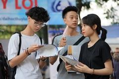 Trường Đại học Vinh công bố điểm chuẩn năm 2019