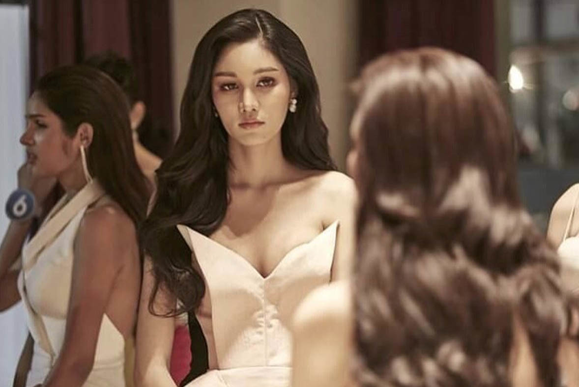 Dear Ritai Pryasiyong,Hoa hậu chuyển giới Thái Lan,Miss Tiffany Universe 2019