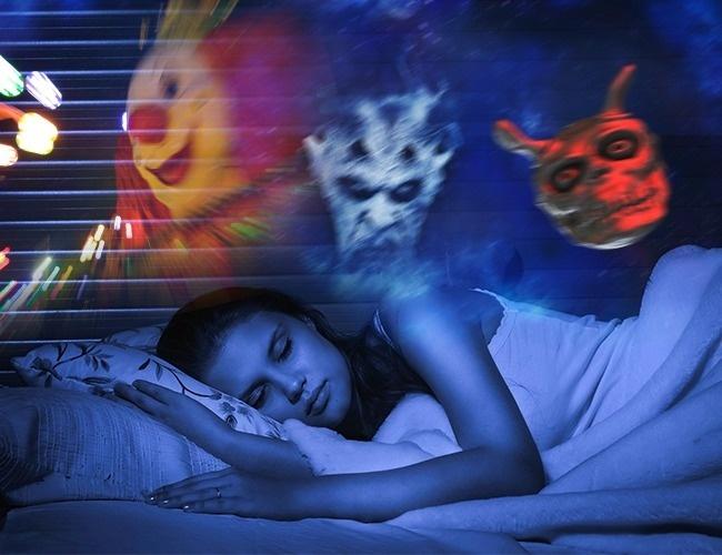 11 điều bí ẩn xảy ra với cơ thể khi bạn ngủ khoa học chưa lý giải được
