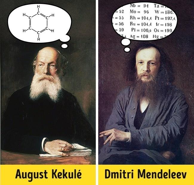 bí ẩn khoa học