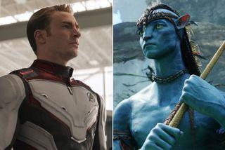 'Avengers: Endgame' chỉ cần 3 tháng để phá tan thành quả 10 năm của 'Avatar'