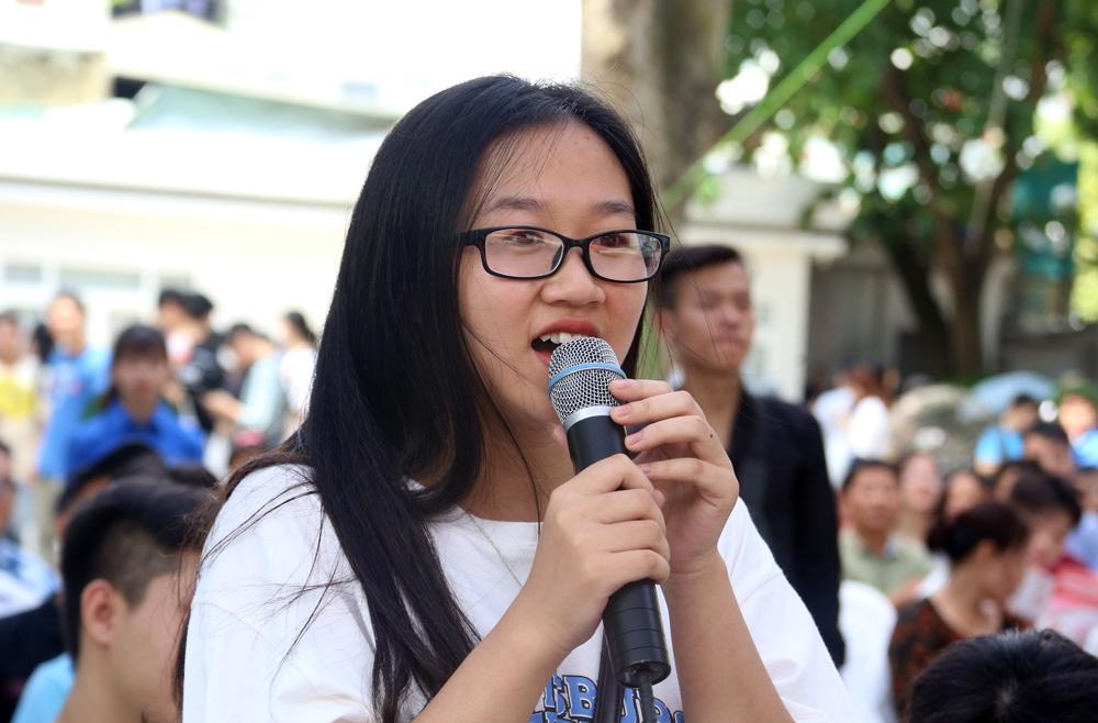 Trường ĐH Y Hà Nội,Điểm chuẩn đại học,Xét tuyển đại học,Tuyển sinh đại học