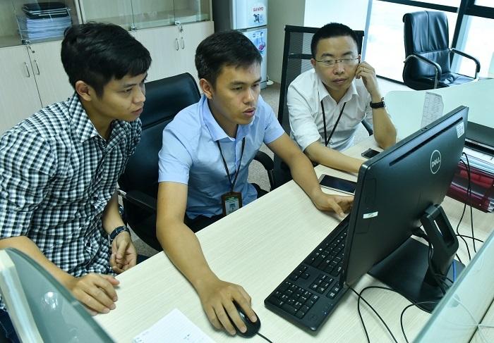 Make in Vietnam,doanh nghiệp công nghệ,made in Vietnam