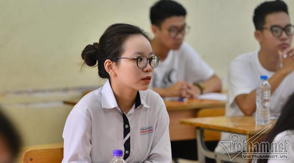 Điểm sàn xét tuyển Trường ĐH Sài Gòn từ 15 đến 20
