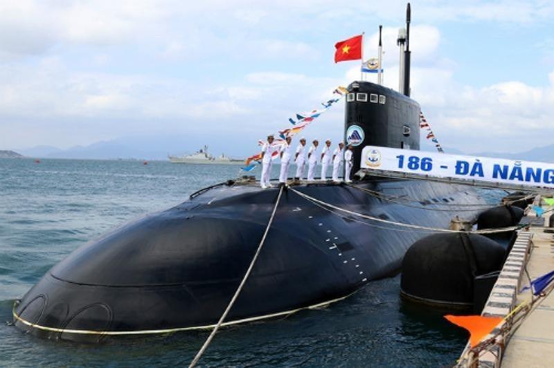 Việt Nam sở hữu vũ khí chiến lược bảo vệ chủ quyền biển đảo