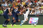 Juventus 2-2 Tottenham: Rượt đuổi tỷ số hấp dẫn (H2)