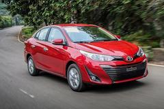 Tranh cãi mức mất giá gần 100 triệu của Toyota Vios mới chạy 2 tháng