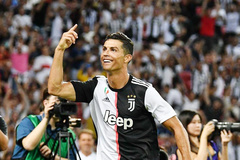 """Ronaldo """"nổ súng"""", Juventus vẫn bị Tottenham hạ gục"""