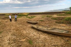 Central Vietnam struggles with prolonged drought