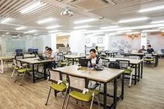 Demand for interns surges