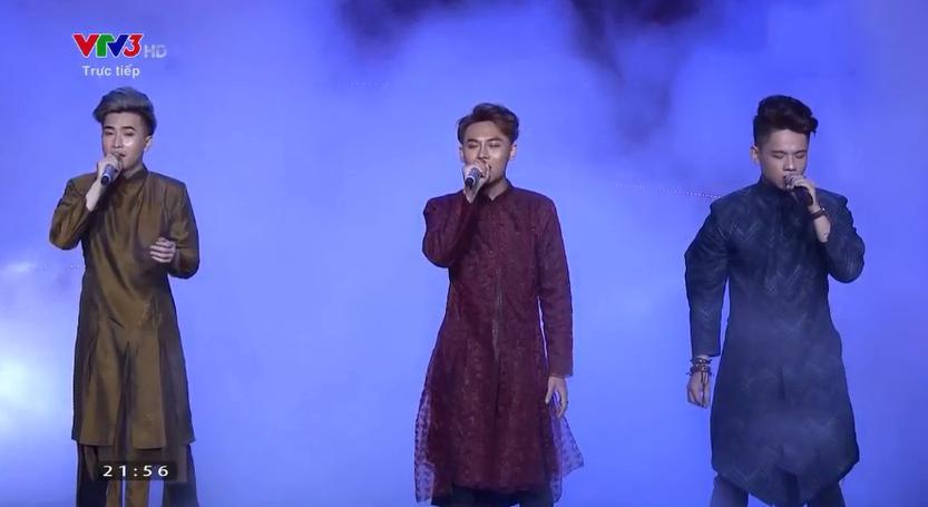Học trò Tuấn Ngọc trở thành quán quân Giọng hát Việt 2019